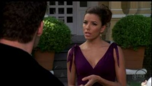 Desperate Housewives 03x11 : No Fits, No Fights, No Feuds- Seriesaddict